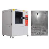 Quality IP5X IP6X Climatic Test Chamber High Efficiency For Electronic Components wholesale