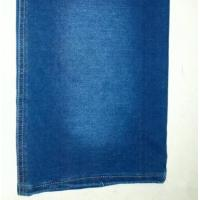 China Wholesale Knit Organic Jeans Denim Fabric With Low Price on sale