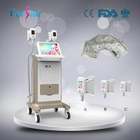 Quality Low temperature frozen fat melting cryolipolysis body slimming machine for sale wholesale