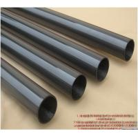 Quality excellent glossy surface carbon fiber tube wholesale