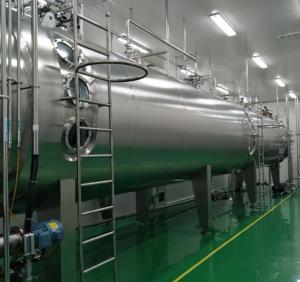 China Economical Design Freeze Dry Machine Fruits And Vegetables Food Vacuum Lyophilisation on sale