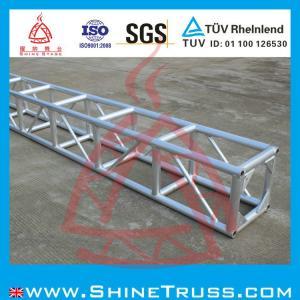 China Aluminium truss display,bolt truss.background truss,gantry truss on sale