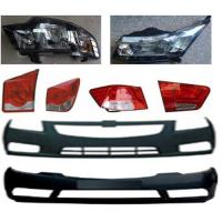 Quality Head lamp, Tail lamp, Fog lamp, LED light, HID light, Auto front bumpers, Rear bumpers, Grille, Mud wholesale