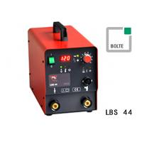 Quality LBS 44 Capacitor Discharge Stud Welding Machine , Compact Stud Welding Unit (steel, stainless steel, aluminium, brass) wholesale