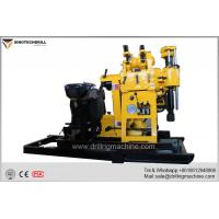 Quality Hydraulic Portable Core Drilling Equipment For Geological Investigation / Exploration wholesale