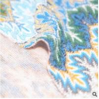 Buy cheap COMPOSITE KNIT JACQUARD FABRIC JACQUARD NET COMPOSITE FABRIC SHAN TOU KNIT FABRIC product
