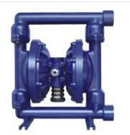 China pneumatic diaphragm pump on sale
