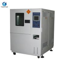 Quality Programmable High Low Temperature And Humidity Climatic Test Chamber wholesale