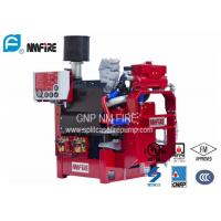 Quality High Efficiency Fire Pump Diesel Engine 55kw For Emergency Centrifugal Pump wholesale