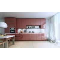 Quality High glossy lacquer kitchen cabinet,Project kitchen cabinet wholesale
