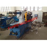 Quality 11Kw Hydraulic Pipe Bending Machine For Metal / Stainless Steel / Aluminum Coil wholesale