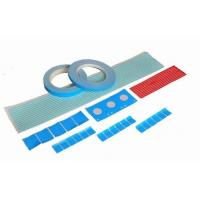 Quality Waterproof Thermal Conductive Tape Blue Liner High Temperature Stability wholesale