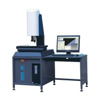 China Manual 2.5D Video Measuring Machine 92mm Working Range Multiple Data Processing on sale