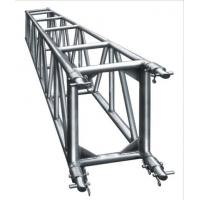 Buy cheap Square Aluminum Spigot Stage Truss with 50mm Diameter Tube product