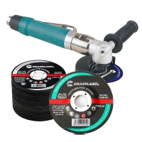 """Quality 4-1/2"""" 115mmx1.2mm 10pc Angle Grinder Discs For Concrete wholesale"""