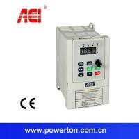 Quality 380V AC Frequency Drive , Variable Speed AC Motor Drive Power Failure Memory wholesale