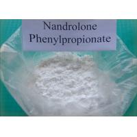 Buy cheap White Steroid Powder Nandrolone Phenylpropionate With Safe Ship​ from wholesalers
