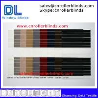 Quality Advantage horizontal sheer zebra shades wholesale
