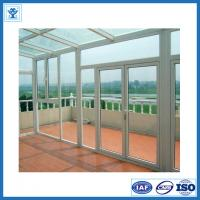 Quality China Top Quality Aluminum Casement Door with Australia Standard wholesale