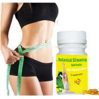 Quality Slim Body Evolution Botanical Slimming Gold Version Strong Slimming Pills wholesale