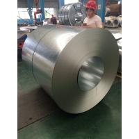 China 0.4 * 1220mm Galvanized Steel Sheet Coils on sale
