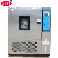 Quality Programmable Humidity Temperature Test Chamber Air Cooling wholesale