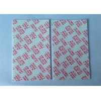 Cheap Household Fiber Desiccant 0.8mm Adsorption Carrier With Two Sides Laminated for sale