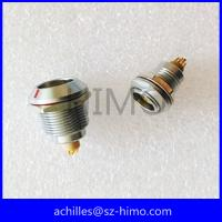 Buy cheap Metal 4 pin equivalent lemo car cable connector product
