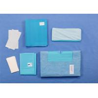 Quality Extremity Arthroscopy Disposable Surgical Packs With Disposable Draw Sheet Shoulder Surgery Ankle Set wholesale