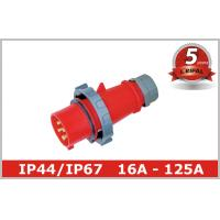 Quality Industrial Power Plug IP67 wholesale