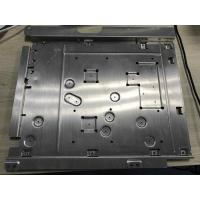 Buy cheap High Strength Prototype Sheet Metal Parts Customized For Fiber Distributor Box from wholesalers
