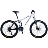 Quality EN standard high grade 26 inch alloy mountain bike/bIcycle/bicicle MTB with Shimano 24 speed wholesale