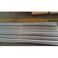 Buy cheap 42CrMo4, 40Cr Hydraulic Cylinder Rod, Quenched & Tempered Hard Chrome Plated Piston Rods product
