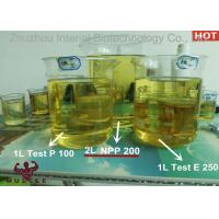 Quality Oil Injectable Nandrolone Phenylpropionate 200mg / Ml Deca Durabolin Steroid wholesale