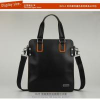 China genuine leather tote bags cross-body bags for men best birthday gift on sale