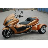 Quality BRP Can-am Chain Drive 300CC Three Wheels Scooter For Adult wholesale