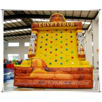 Quality Funny Inflatable Sport Climbing for Adults or Kids (CY-M2106) wholesale