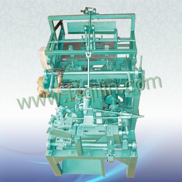 coiler machine