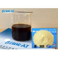 Quality High Efficient Phosphorus Removal Chemical Agent For Wastewater Treatment wholesale