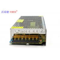 Quality Switch CCTV Power Supply DC 24V  5A  Output Metal Material Compact Size wholesale