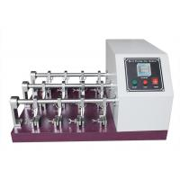Quality Lab Testing Equipment BALLY Flexometer Leather Flexing Tester Shoe Upper Testing Machine For SATRA wholesale