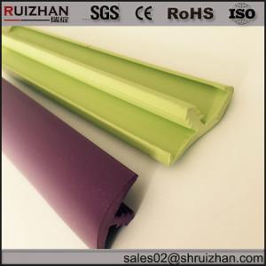 Quality T moulding trim strip T shaped plastic strip wholesale