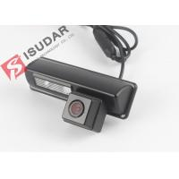 Quality 480TV Lines Car Reverse Camera Toyota Camry Backup Camera 120° Lens Angle wholesale