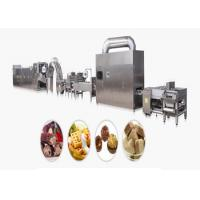 China Saiheng Automatic Wafer Biscuit Equipment on sale