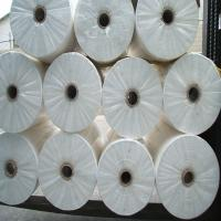 Quality 100% pp spunbonded non woven polypropylene fabric roll for mattress and sofa cover wholesale