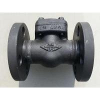Quality Black Surface Forged Steel Ball Valve Class 150lb - 600lb Pressure Rating wholesale