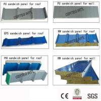 Quality Polyurethane Sandwich Panel wholesale