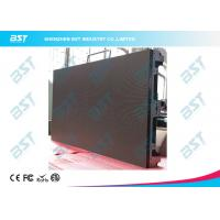 China Large Indoor Advertising Led Display / High Definition full color led screen on sale