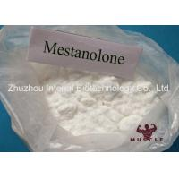 Quality Mestanolone Lean Muscle Building Steroids , Deca Anabolic Steroids With High Purity wholesale