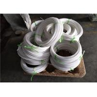 Quality 3mm and 4mm diameter PE plastic welding bars for pipe semicircle shape wholesale